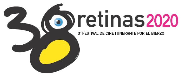 Logo 38Retinas2020 FESTHOME